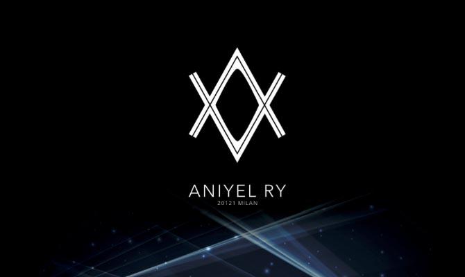 ANIYEL RY: FUTURISMO DECO'